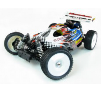 HUNTER BUGGY RC 1/8 RTR - JP-4400160