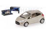 Ford KA 2008 Minichamps 1/43 - T2M-436088200