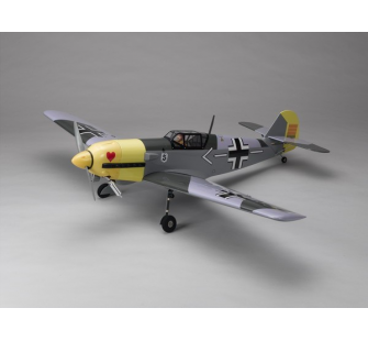 MESSERSCHMIDT BF109 WARBIRD  Kyosho GP version - KYO-11864