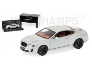 Bentley conti. 2009 Minichamps 1/43 - T2M-436139800