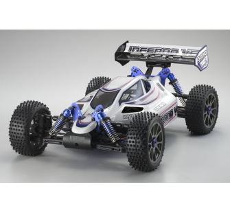 Inferno VE ReadySet Kyosho - KYO-30875