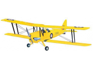 Biplan TIGER MOTH kit nu - OST-65342