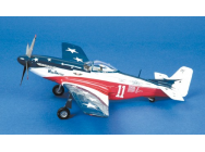 P51 Mustang Armour 1/48 - T2M-H98084