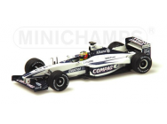 Williams BMW FW22 Minichamps 1/43 - T2M-430000009
