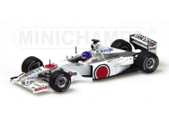 BAR Honda 02 Minichamps 1/43 - T2M-430000022