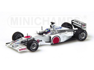 BAR Honda 02 Minichamps 1/43 - T2M-430000023