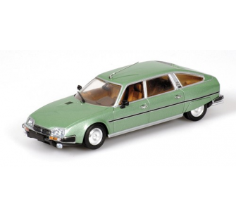 Citroen CX 1979 Minichamps 1/43 - T2M-400111400
