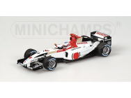 BAR Honda 006 Minichamps 1/43 - T2M-400040109
