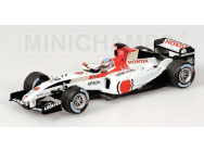 BAR Honda 006 Minichamps 1/43 - T2M-400040110