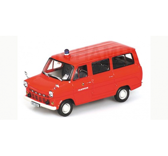 Ford Transit Bus 1965 Minichamps 1/43 - T2M-400082211