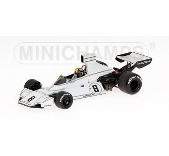 Brabham Ford BT44 1974 Minichamps 1/43 - T2M-400740008