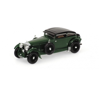 Bentley Gurney Nutting Minichamps 1/43 - T2M-436139500
