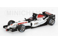 BAR Honda 007 Minichamps 1/43 - T2M-400050004
