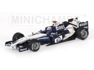 Williams BMW FW27 Minichamps 1/43 - T2M-400050007