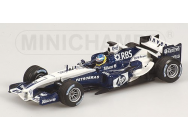 Williams BMW FW27 Minichamps 1/43 - T2M-400050008