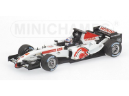 Bar Honda 007 Minichamps 1/43 - T2M-400050104