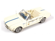 Ford Mustang 1964 FranklinMint 1/24 - T2M-B11E025