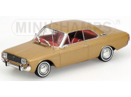 Ford Taunus P5 coupe 1964 Minichamps 1/43 - T2M-400081422