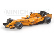 McLaren MP4/21 Minichamps 1/43 - T2M-530064374