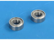 Twister Hawk, Outer main shaft bearings 6601560 - JP-6601560