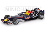 Red Bull RB2 Minichamps 1/43 - T2M-400060015