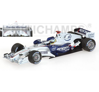 BMW Minichamps 1/43 - T2M-400060316