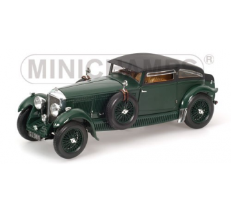 Bentley 6.5l 1930 Minichamps 1/18 - T2M-100139520