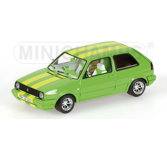 VW Golf II 1985 Minichamps 1/43 - T2M-400054102