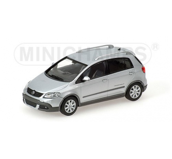 VW Golf Plus Cross 06 Minichamps 1/43 - T2M-400054370