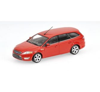 Ford Mondeo break 07 Minichamps 1/43 - T2M-400086010