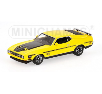 Ford Mustang Mach1 Minichamps 1/43 - T2M-400087120