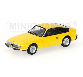 Alfa Romeo 1600 Junior 72 Minichamps 1/43 - T2M-436120720