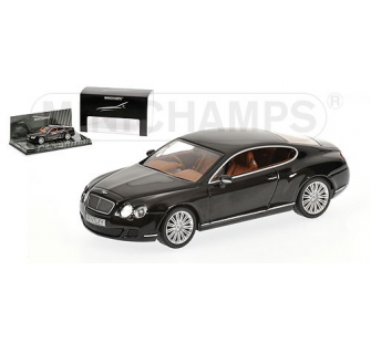 Bentley Conti GT 2008 Minichamps 1/43 - T2M-436139600