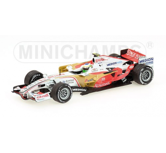 Force India F1 VJM01  Minichamps 1/43 - T2M-400080020