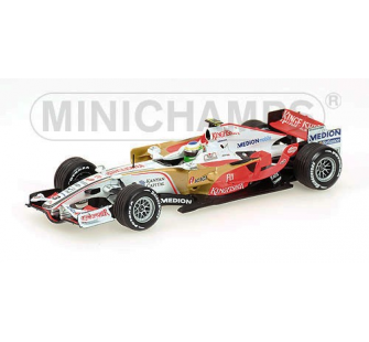 Force India VJM01 08 Minichamps 1/43 - T2M-400080021