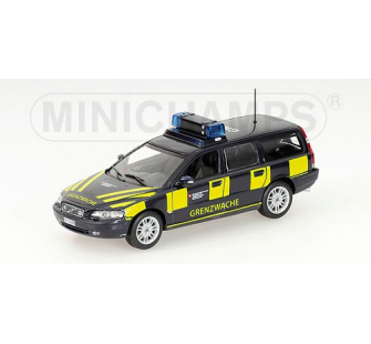 Volvo V70 Break Minichamps 1/43 - T2M-430171885