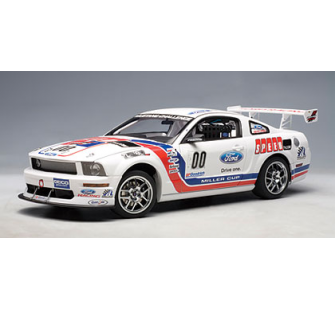 Ford Mustang FR500S AutoArt 1/18 - T2M-A80712
