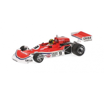 March Ford 761B Minichamps 1/43 - T2M-430770009