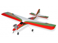 Avion de debut Thermique Boomerang 40 ARTF - JP-5500183