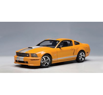 Ford Mustang GT 2007 AutoArt 1/18 - T2M-A73117