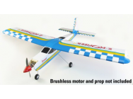 Avion de debut E pioneer ARTF electrique - JP-5500595