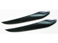 Helice repliable CARBON BLADES 14x9.5 (paire) - JP-4406140