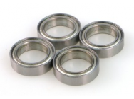 H009 BALL BEARING 10x15x4 (4) - JP-9940268