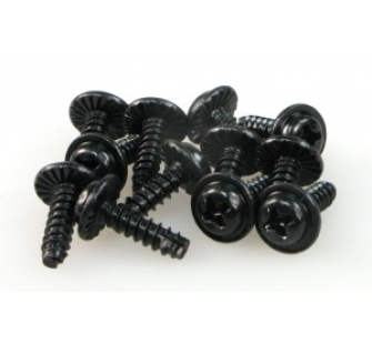 S068 FLANGE SELF TAPPING SCREW (12) - JP-9940379
