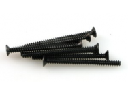 S086 COUNTERSUNK SELF TAPPING SCREW 3x37 (8) - JP-9940388