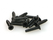 S088 COUNTERSUNK SELF TAPPING SCREW 2.6x12(12 - JP-9940391