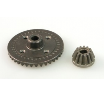 6538-H005 DIFF. MAIN GEAR+PINION - JP-9940511