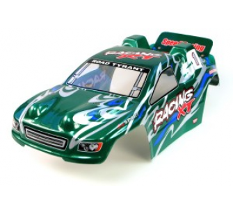 6538-B003 TRUGGY BODY (GREEN) - JP-9940670