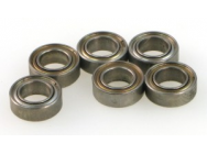 H032 BALL BEARING 4x7x2.5 (6) - JP-9940766