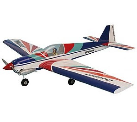 Graupner Super Air 2 Artf 9374 Miniplanes